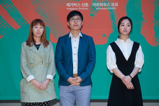 17th SIWFF Press Conference
